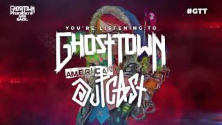 Ghost Town: American Outcast