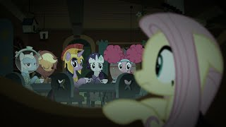 Fluttershy's Scary Tea Party - My Little Pony: Friendship Is Magic - Season 5