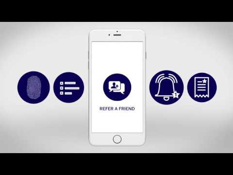 How To Refer A Friend With The Amex App