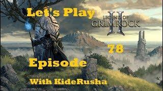 Let's Play Legend of Grimrock II (Blind) - Episode 78 [Hidden secrets]