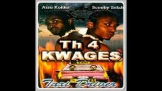 Th4kwages - Odo Yewu Fa Me Boni Kyeme