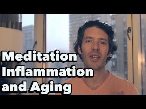 Meditation Blocks Inflammation, Boosts Immune System