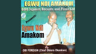 Egwu Ndi Amakon Committee of Friends