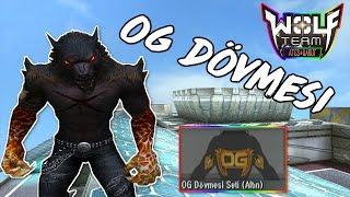 OG DÖVMESİ İLE OYNUYORUZ - Wolfteam Angelbooy Gameplay #75