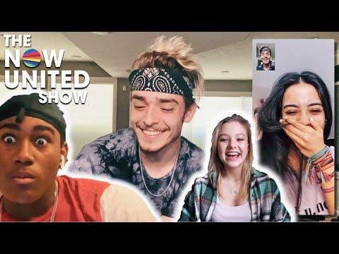 Catch-Up Calls & Juicy Secrets!!! - Season 3 Episode 16 - The Now United Show