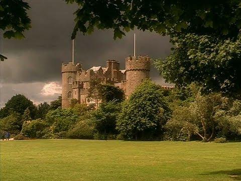 The Land of St. Patrick, Ireland: Burt Wolf Travels & Traditions (#603)