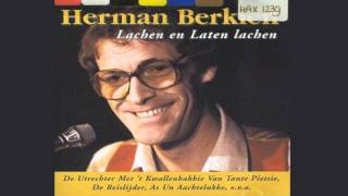 Video Herman Berkien - De Utrechter met t kwallebakkie van tante Pietsie download MP3, 3GP, MP4, WEBM, AVI, FLV Oktober 2018
