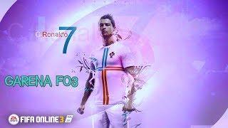FIFA ONLINE 3 LIVE STREAM | GARENA FO3