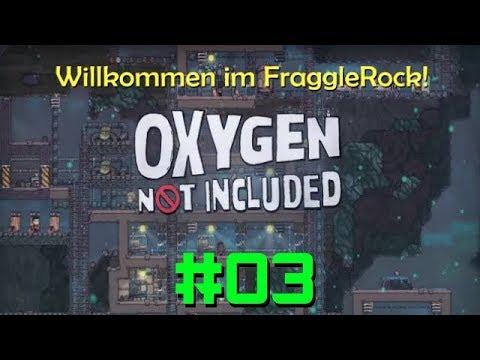 Oxygen Not Included Automation Update [deutsch / german] - Part 3