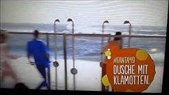 T-Home Entertain TV-Bild friert ein - Störung