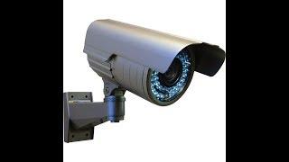 Como instalar câmeras de segurança com Celular