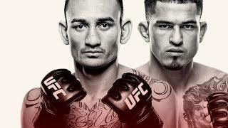 En route vers l'UFC 206 : Holloway vs Pettis en VOSTFR