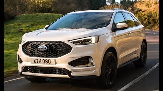 Ford Edge ST Line (2019)  2.0L Ecoblue bi-turbo diesel 238 hp