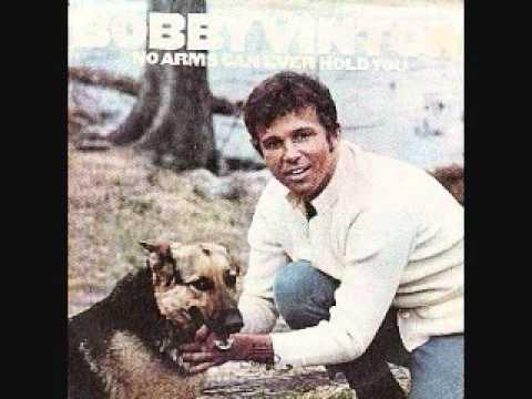 Bobby Vinton - No Arms Can Ever Hold You (1970)
