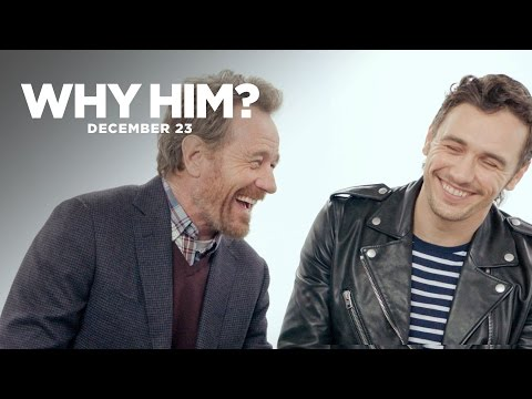 Why Him? | This or That | 20th Century FOX