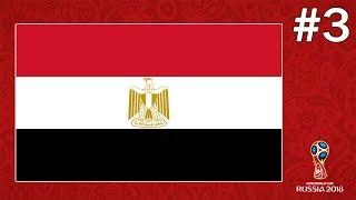 NICHT nur SALAH? - ÄGYPTEN [GRUPPE A] | WM 2018 CHECK #3
