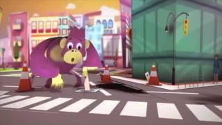 King Kong | Zack & Quack