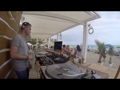 Funky & Nu-Disco Mix - Sesión Funky y Nu-Disco | Senses Beach Club (16-09-10)