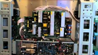 Dell Tv 50in Repair part 2