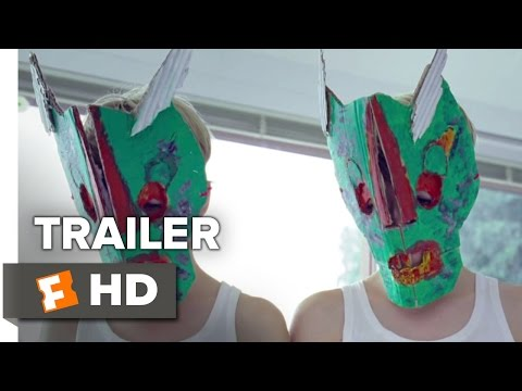 Goodnight Mommy trailers