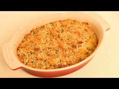 Butternut Squash Gratin Recipe - Laura Vitale - Laura In The Kitchen Episode 497