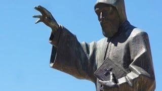 Saint Charbel - Ya Ghafi w 3younak - Majida al Roumi