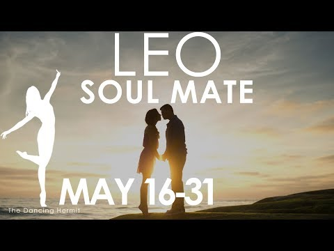 LEO - HAPPILY EVER AFTER WITH THE LOVE OF YOUR LIFE - MID MAY 2019 SOUL MATE TAROT READING