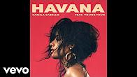 Camila Cabello - Havana (Audio)