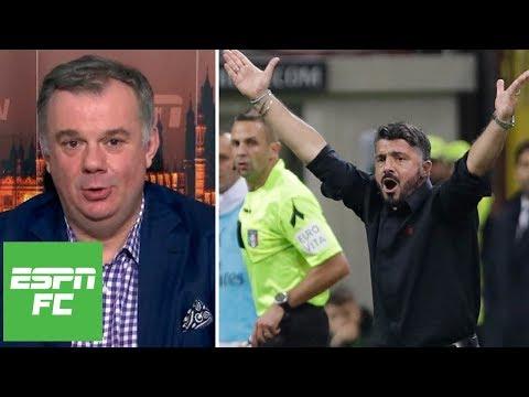Napoli gets late draw with Roma, AC Milan edges Sampdoria | Serie A Analysis