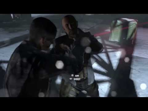 Best Fight Scenes In A Video Game