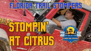 Stompin' At Citrus - August 2020