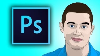 How To Cartoon Yourself In Photoshop CC