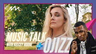 Music Promotion Pr Interview with Ojizz