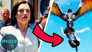 Top 10 Most Gruesome Deaths In Jurassic World