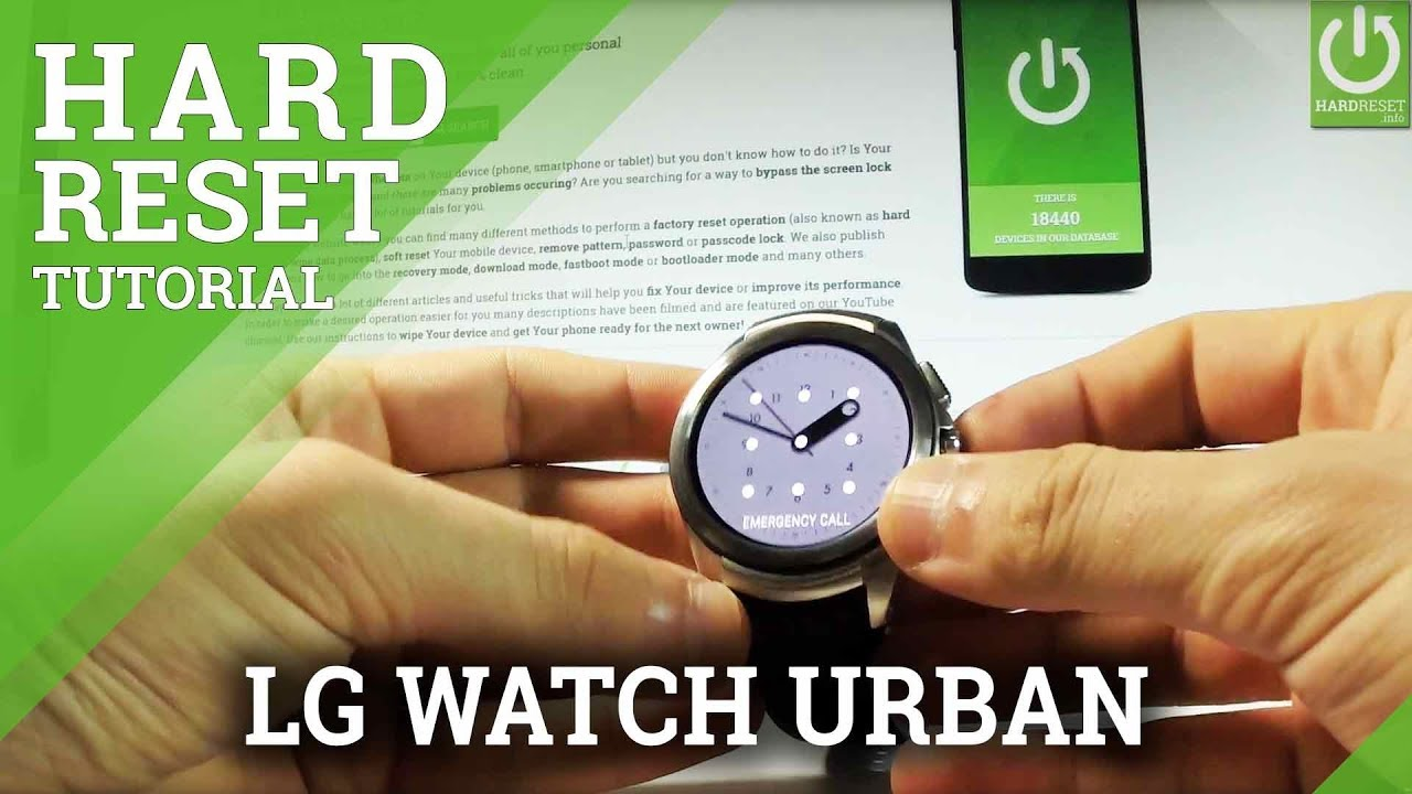 Lg Watch Urbane 2nd Edition Unlock Videos - Waoweo