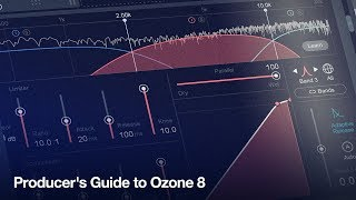 Applying Dynamic EQ - Excerpt from the Producer's Guide to Ozone 8