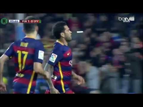 Daniel Alves - Best Goal Ever   HD