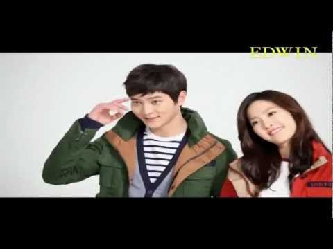 ►Joo Won & Yoo Jin | Пробки (Just Between Lovers) from YouTube · Duration:  1 minutes 5 seconds