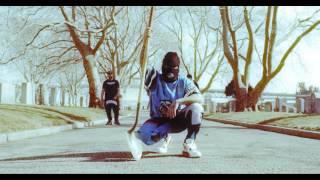 Bodega Bamz - ALL EYEZ OFF ME (official video)