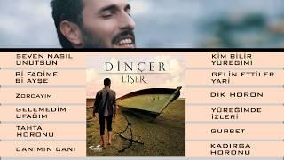 Gambar cover Dinçer - Lişer Full Albüm