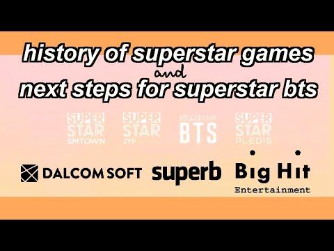 next steps for superstar bts?