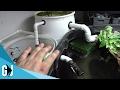 #454: Fry Rack Plumbing Fixed - DIY Wednesday