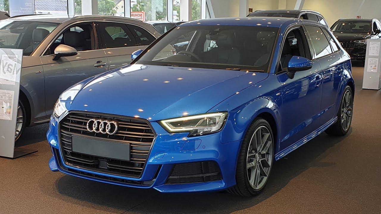Kelebihan Kekurangan Audi A3 Sportback 2019 Top Model Tahun Ini