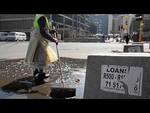 Quinn Finance Brand Video