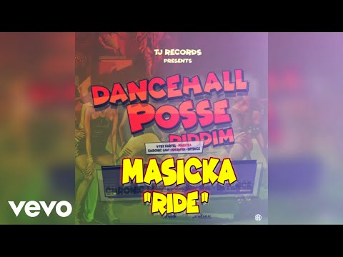 Masicka – Ride-remastered