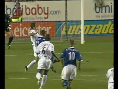 Leicester City - 120 Greatest Goals