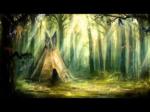 Chillout/Psychill/Trance Mix (Therapist - Artmospheric Festival) mp3