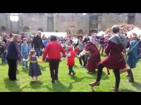 Framlingham Castle - Clash Of Knights