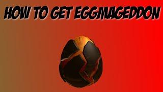 Egg Hunt 2015 Roblox How To Get Eggmageddon At Roblox Egg Hunt 2015 Youtube