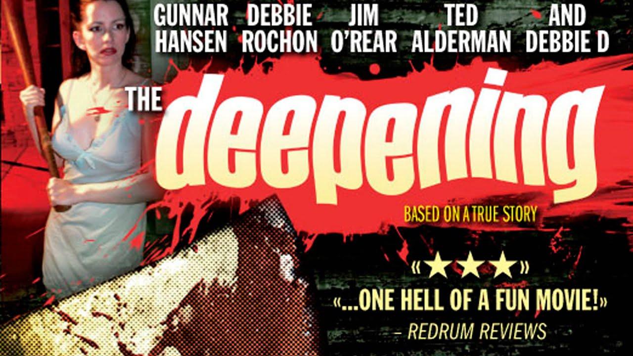 Download THE DEEPENING - Starring Gunnar Hansen and Debbie Rochon - FULL MOVIE